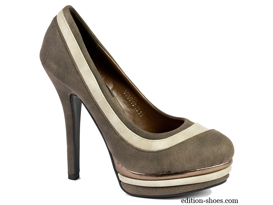Дамски обувки 2106