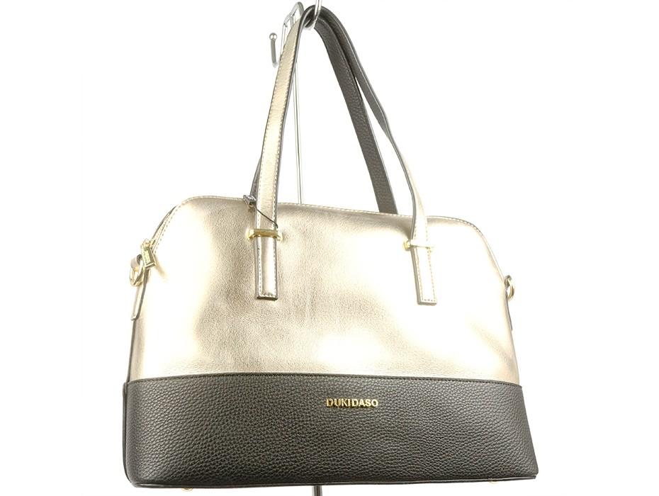 Дамска чанта черна 7978