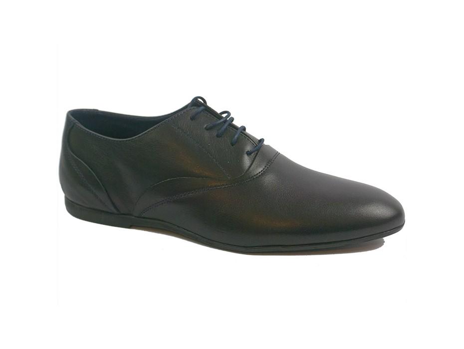 Мъжки обувки сини 8658