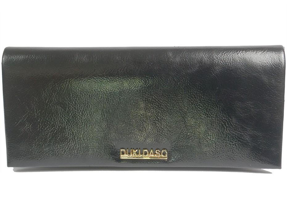 Дамска чанта черна 8814