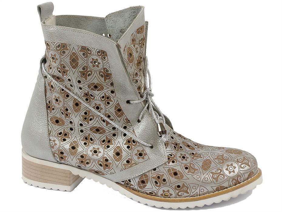 Дамски обувки 2019