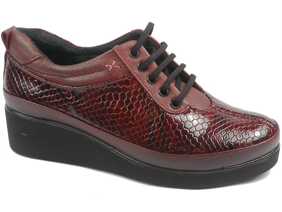 Дамски обувки ежедневни 2021