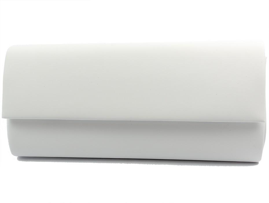 Дамска чанта бяла 10472