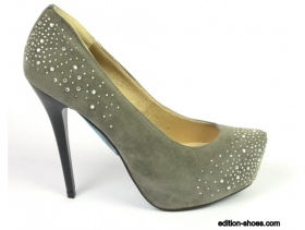 obuvki-Дамска обувка 1537