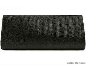 obuvki-Дамска чанта черна 4482