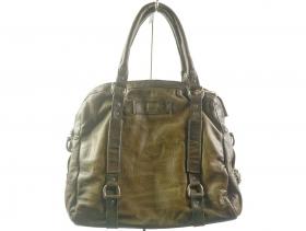 Дамска чанта кафява 6625
