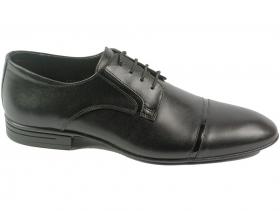 Мъжки обувки черни 6678
