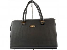 obuvki-Дамска чанта черна 8421