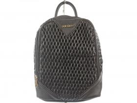 обувки-Дамска чанта черна 8479