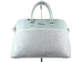 Дамска чанта синя 8914