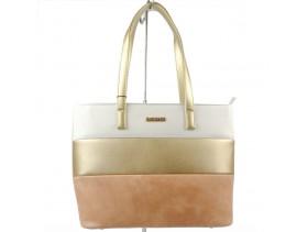 Дамска чанта шарена 9460