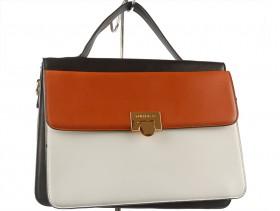 Дамска чанта шарена 9470