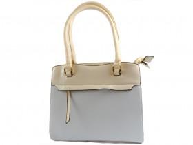 Дамска чанта синя 10137