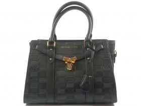 Дамска чанта черна 10475