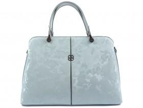 Дамска чанта синя 10553
