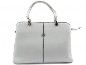 Дамска чанта бяла 10664
