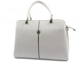 Дамска чанта бяла 10670