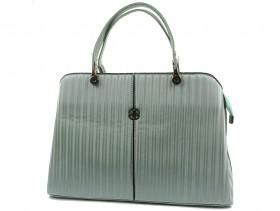 Дамска чанта зелена 10672