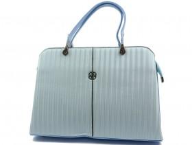 Дамска чанта синя 10675