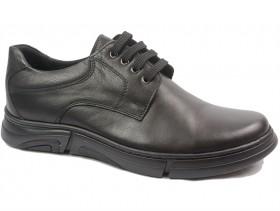 Мъжки обувки черни 10882