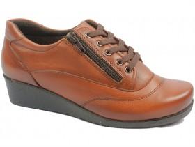 Дамски обувки таба 10889
