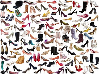 Подходящи обувки